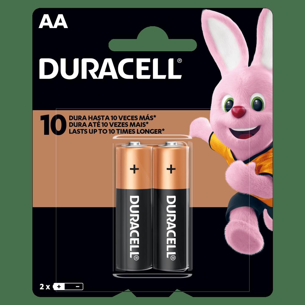 Página inicial - Duracell